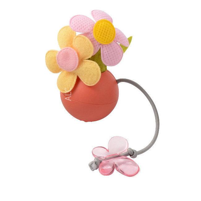 Panier Fleur Pour Chat : Jouet panier toilettage gt jouets naturels balles
